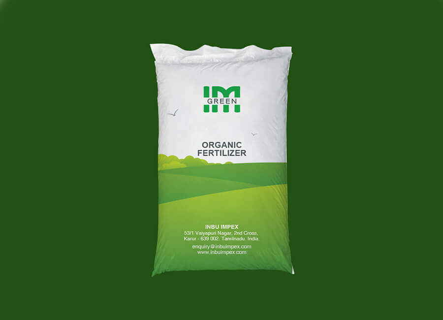lM-GREEN Organic Fertilizer