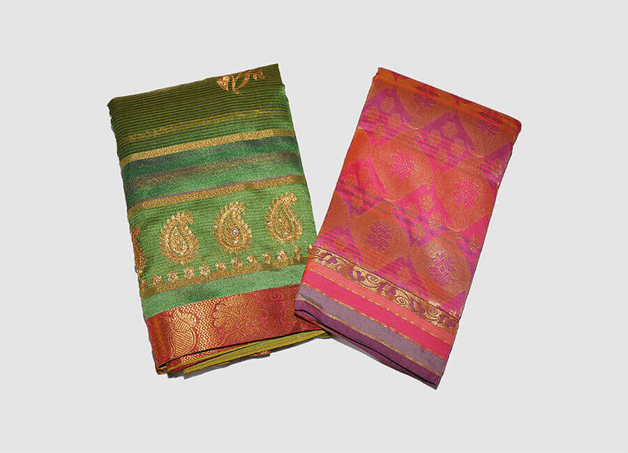 Swamy Saree